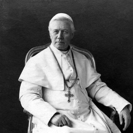 Pope-Pius-X